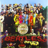 The Beatles-Sgt Pepper's Lonely Hearts Club Band (remaster) 180g Vinyl